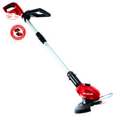 Productimage Cordless Lawn Trimmer GE-CT 18 Li-Solo