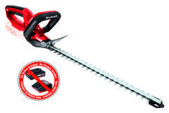 Productimage Cordless Hedge Trimmer GE-CH 1846 Li-Solo