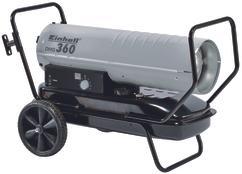 Productimage Hot Air Generator (Diesel) DHG 360