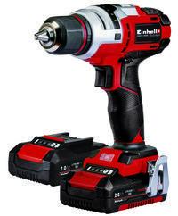 Productimage Cordless Drill TE-CD 18 Li E (2x2,0Ah)