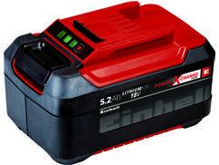 Productimage Battery 18V 5,2 Ah P-X-C Plus