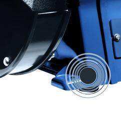 Bench Grinder BT-BG 200 Detailbild 3