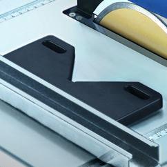 Tile Cutting Machine BT-TC 600 Detailbild 7