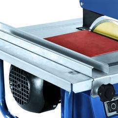 Tile Cutting Machine BT-TC 600 Detailbild 3