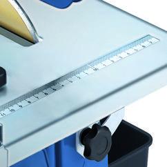 Tile Cutting Machine BT-TC 600 Detailbild 4
