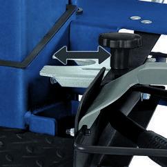 Log Splitter BT-LS 810 DB Detailbild 3