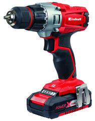Productimage Cordless Drill TE-CD 18/2 Li; EX; BR