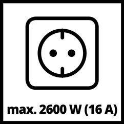 Wet/Dry Vacuum Cleaner (elect) TE-VC 1925 SA Detailbild 6