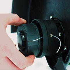 Lawn Trimmer Accessory Ersatzfadenspule GFR 450/5; FR Detailbild 2