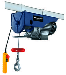 Electric Hoist BT-EH 250 Detailbild 1