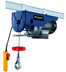 Electric Hoist BT-EH 300 Detailbild 3