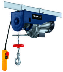 Electric Hoist BT-EH 500 Detailbild 4