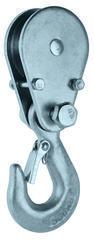 Electric Hoist BT-EH 500 Detailbild 2