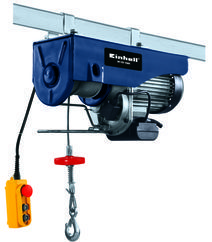 Electric Hoist BT-EH 1000 Detailbild 1