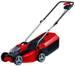 Productimage Cordless Lawn Mower GE-CM 18/30 Li (1x3,0Ah)