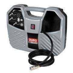 Air Compressor D-AC 193 Produktbild 1