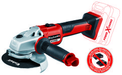 Productimage Cordless Angle Grinder AXXIO