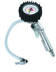 Productimage Air Compressor Accessory Tire pressure gauge
