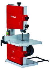 Productimage Band Saw TC-SB 200/1; EX;BR; 127V