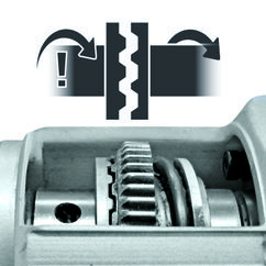 Rotary Hammer RT-RH 32 Detailbild 2