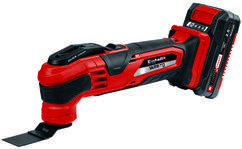 Productimage Cordless Multifunctional Tool Varrito -Kit ; EX; US