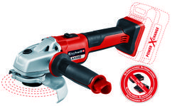 Productimage Cordless Angle Grinder AXXIO Solo; EX; US