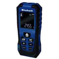 Productimage Laser Measuring Tool BT-LEM 40/1