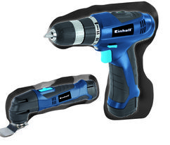 Power Tool Kit BT-TK 10,8 Li/with 2nd battery Detailbild 7