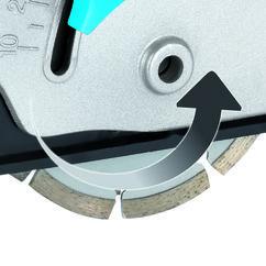 Wall Liner BT-MA 1300 Detailbild 5