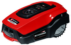 Productimage GT-C-GT-37 FREELEXO Kit 600