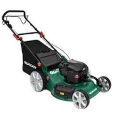 Petrol Lawn Mower QG-PM 56 S B&S; EX; UK Produktbild 1