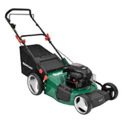 Petrol Lawn Mower QG-PM 48 B&S; EX; UK Produktbild 1