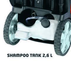 High Pressure Cleaner RT-HP 1750 TR Detailbild 22