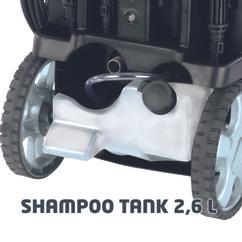 High Pressure Cleaner RT-HP 1750 TR Detailbild 7