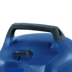Wet/Dry Vacuum Cleaner (elect) BT-VC 1115 Detailbild 5