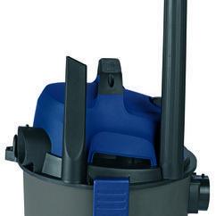 Wet/Dry Vacuum Cleaner (elect) BT-VC 1115 Detailbild 3