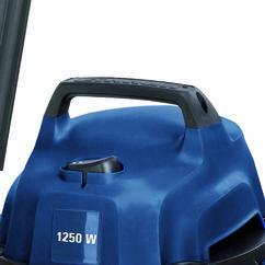 Wet/Dry Vacuum Cleaner (elect) BT-VC 1215 S Detailbild 5