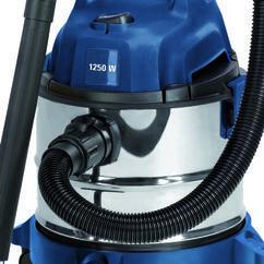 Wet/Dry Vacuum Cleaner (elect) BT-VC 1215 S Detailbild 4