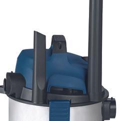 Wet/Dry Vacuum Cleaner (elect) BT-VC 1215 S Detailbild 6