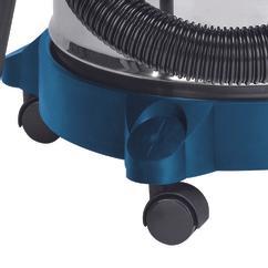 Wet/Dry Vacuum Cleaner (elect) BT-VC 1215 S Detailbild 3