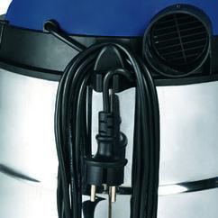 Wet/Dry Vacuum Cleaner (elect) BT-VC 1215 S Detailbild 2
