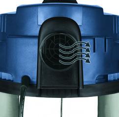 Wet/Dry Vacuum Cleaner (elect) BT-VC 1500 SA Detailbild 6