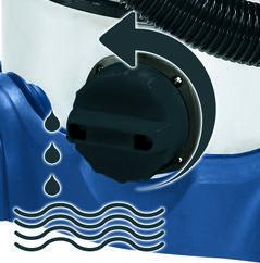 Wet/Dry Vacuum Cleaner (elect) BT-VC 1500 SA Detailbild 4