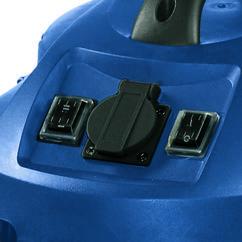 Wet/Dry Vacuum Cleaner (elect) BT-VC 1500 SA Detailbild 2