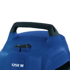 Wet/Dry Vacuum Cleaner (elect) BT-VC 1250 S Detailbild 5