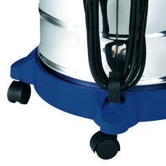 Wet/Dry Vacuum Cleaner (elect) BT-VC 1250 S Detailbild 6