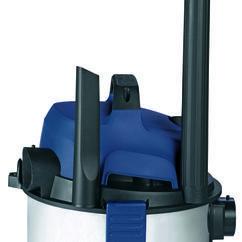 Wet/Dry Vacuum Cleaner (elect) BT-VC 1250 S Detailbild 3