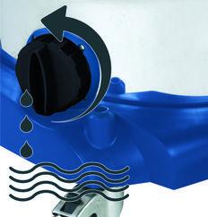 Wet/Dry Vacuum Cleaner (elect) BT-VC 1450 SA Detailbild 8