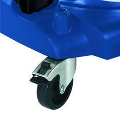 Wet/Dry Vacuum Cleaner (elect) BT-VC 1450 SA Detailbild 3