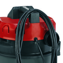 Wet/Dry Vacuum Cleaner (elect) RT-VC 1420 Detailbild 2